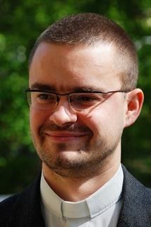 ks. Andrzej Telus CM